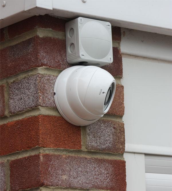 Crawley Locks & Alarms CCTV